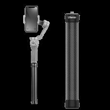 Удлиняющая ручка Ulanzi R040 карбон