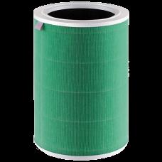 Сменный фильтр для очистителя воздуха Xiaomi Mi Air Purifier 2/2s/Pro/3 Зеленый
