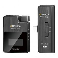 Радиосистема CoMica BoomX-D-UC1 (RX UC+TX)
