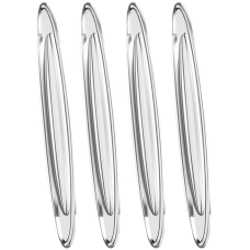Защитная накладка Baseus Airbag Bumper Strip (4 шт.)