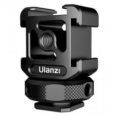 Холодный башмак Ulanzi PT-12