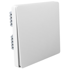 Настенный выключатель Xiaomi Aqara Wall Light Switch One Button Edition