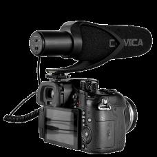 Микрофон CoMica CVM-V30 PRO Черный
