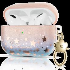 Чехол Kingxbar Sky для Apple AirPods Pro Star