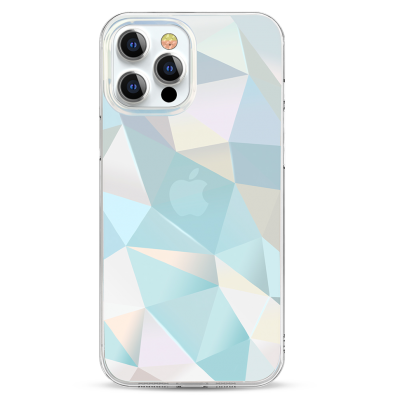 Чехол Kingxbar Streamer для iPhone 12 Pro Max Lattice