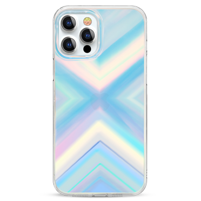 Чехол Kingxbar Streamer для iPhone 12/12 Pro Triangle