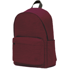 Рюкзак Xiaomi 90 Points Youth College Backpack Бордовый
