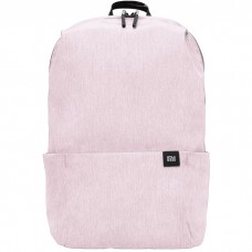 Рюкзак Xiaomi Mi Colorful Small 15L Розовый