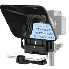 Телесуфлёр SmallRig x Desview Portable TP10 3374 для смартфона/планшета/камеры