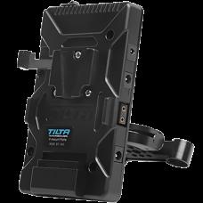 Система питания Tilta BT-003 для V-Mount на направляющие 15 мм