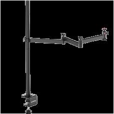 Стойка-держатель настольная Ulanzi Universal Desktop Overhead Stand