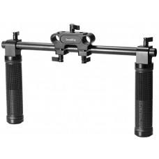 Двуручный хват SmallRig 998 Basic Shoulder Rig Handle Kit