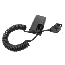 Адаптер питания DigitalFoto LP-E6 + D-Tap B Type