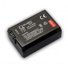 Аккумулятор Ruibo NP-FW50 7.4В 1050 мАч